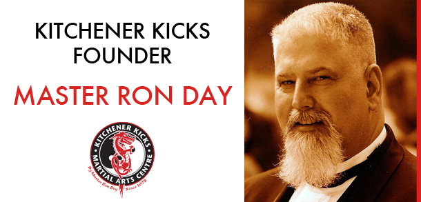 master-ron-day